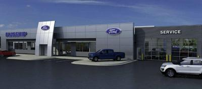 Flagship Ford expansion benefits Baldwin community
