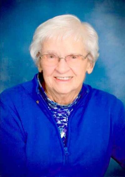 Dorothy Catherine Bishop