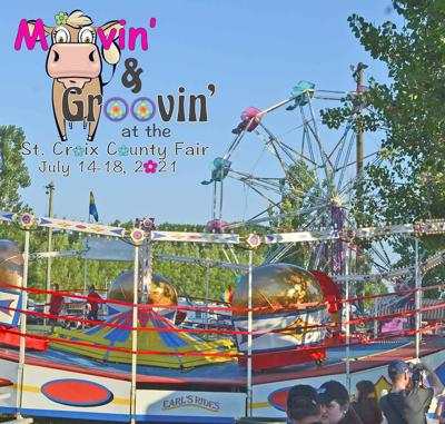 St. Croix County Fair will happen this July!