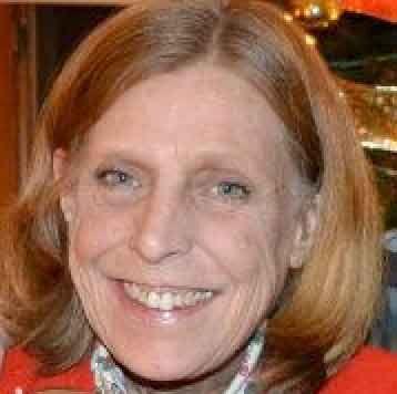 """Susan Kaye """"Helgeson"""" Steinke"""
