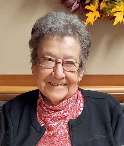 Adeline Lorraine Hesselink