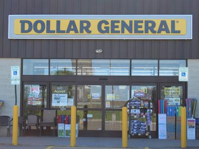 Police seeking suspect in Dollar General burglary