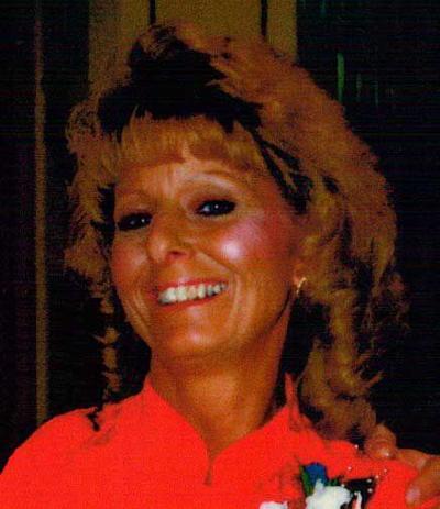 Joan Iverson