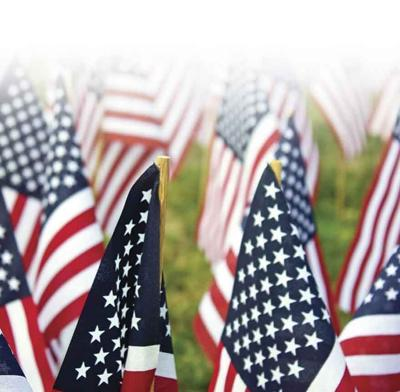 How we  got to now A brief history of Memorial Day