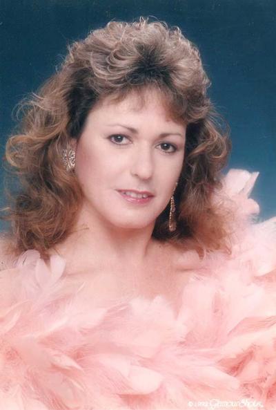 Jody Kay Powers