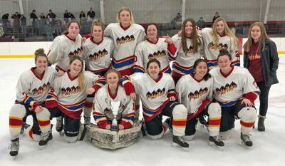 Fusion JV win eight-team tournament