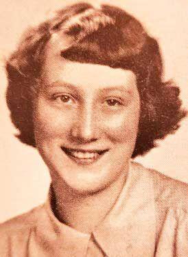 Gloria Ann Christopherson