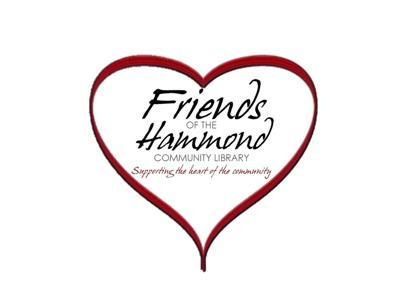 Friends of Hammond Library needs public's help