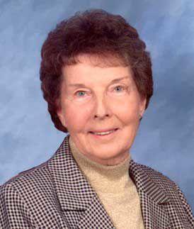 Louise Brenne Schumacher