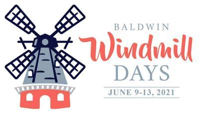 Windmill Days street closures