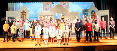 'The Sound of Music' June 4-6 at B-W