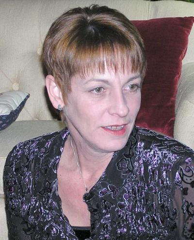 Deanna Kay Medenwaldt
