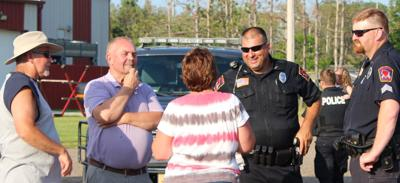 National Night Out 'Thank You' from Baldwin PD