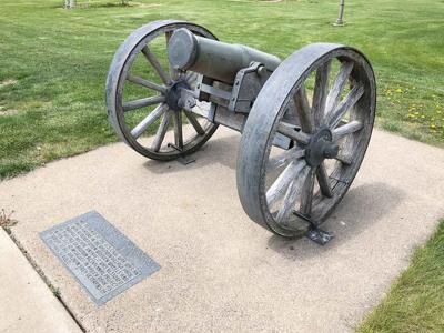 Cannon firing tradition given green light to return