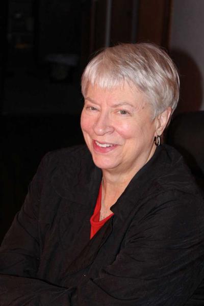 Paula J. DeWitt