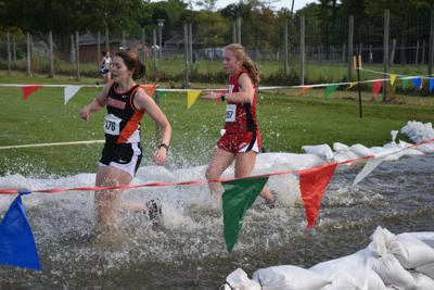 BW runners face tough competition in Marshfield