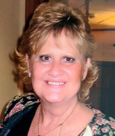 """Diane Lynn """"Princess Di"""" Johnson"""