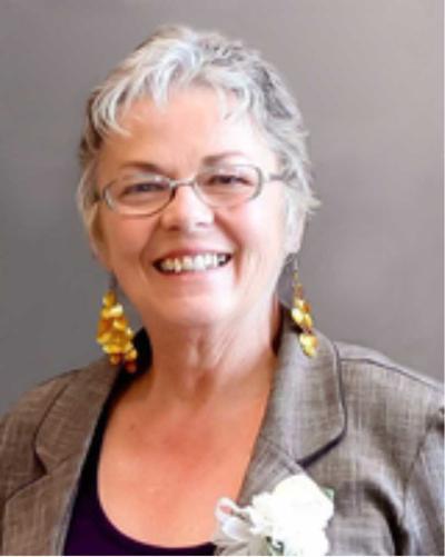 Judith Fern (Kooiman) Brinkman