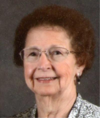 JoAnne E. Jacobson