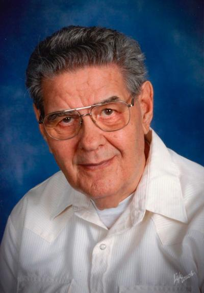 John Harvey LaCosse