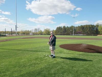 Turf field open for Hawks