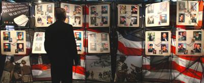 'Remembering our Fallen' memorial coming to Baldwin American Legion