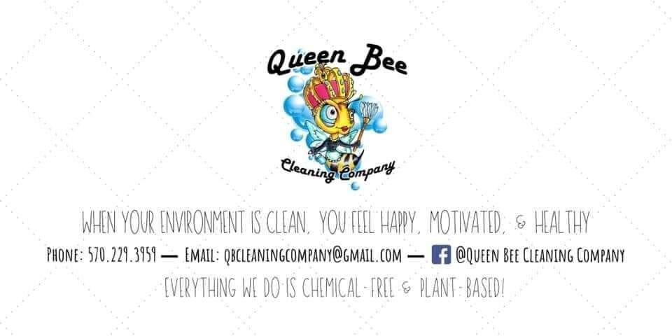 Queen Bee Cleaning Company image 1