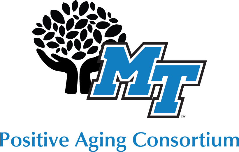 Positive Aging at MTSU: image 1