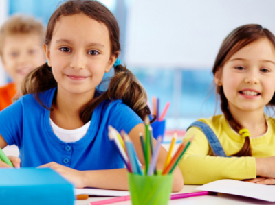 Best Elementary Schools in the Bay Area
