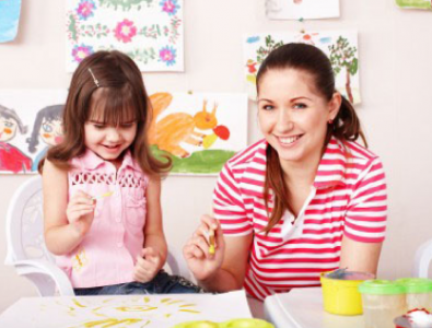Best Nanny Services in the Bay Area