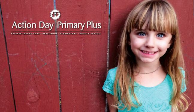 Action Day / Primary Plus