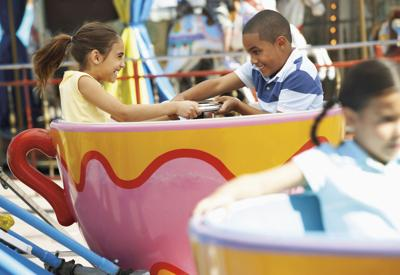 Best Community Fairs and Festivals