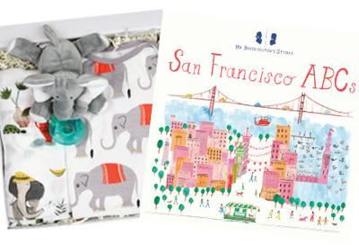 Great Local Gifts for Baby