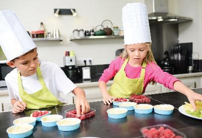 Cooking Classes for Little Chefs in the Bay Area