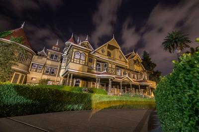 Bay Area Halloween and Fall Celebrations