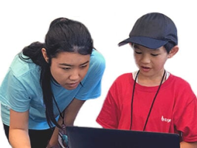 AR Design & Programming Camp (We are Open)