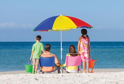 Protect Your Child's Skin This Summer