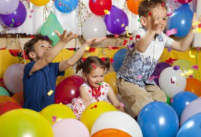 Where to Host a Birthday Party