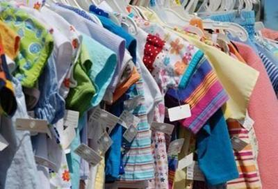 Best Maternity and Children's Consignment Shops