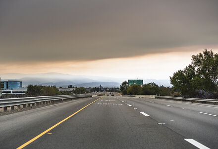 Protecting Your Family From Wildfire Smoke