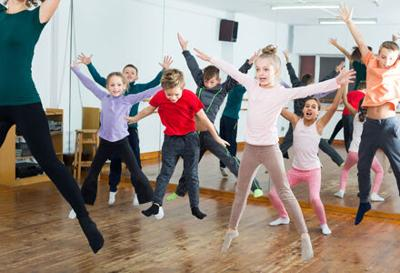 Best Dance Classes in the Bay Area
