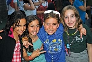 Camp's Secret Weapon: Emotional Intelligence and Your Child