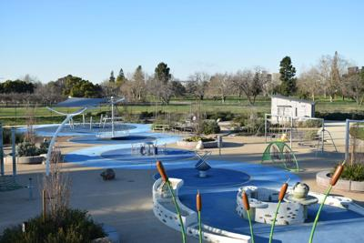 6 Super Playgrounds for Special-Needs Kids