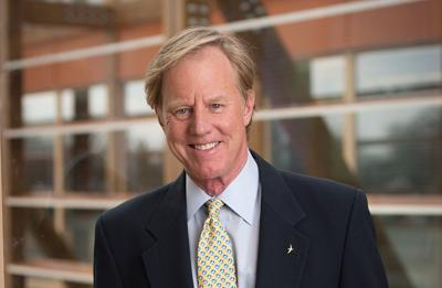 Will Baker, Chesapeake Bay Foundation