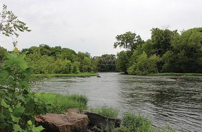 James River grants to pay for riparian buffers, precision ag techniques