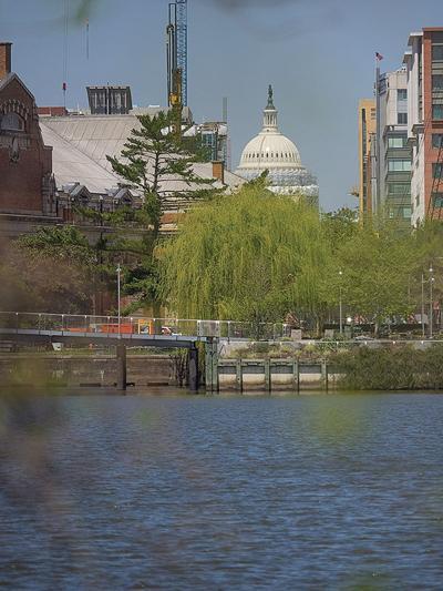 DC river scene
