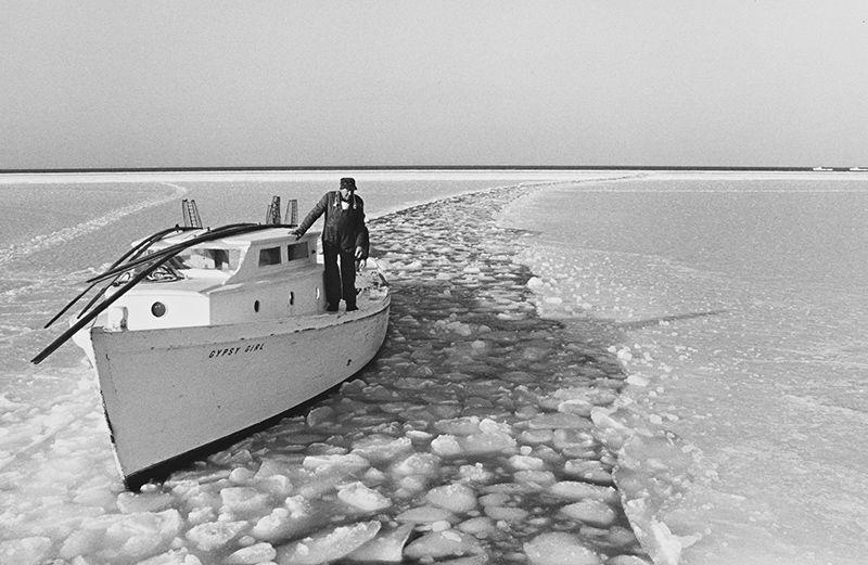 De Gast Chesapeake photo exhibit expands viewers' horizons