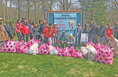 Your local Project Stream Cleanup needs you this spring!