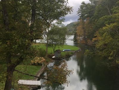 Susquehanna headwaters, NY