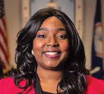 Jasmine Gore, VA